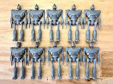 The Iron Giant Robot Promo Toy Lot