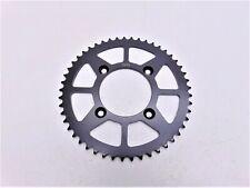 BikeMaster Honda Steel Rear Sprocket 49T 221 214 49
