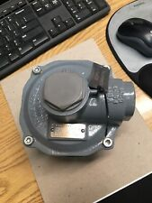 """New Fisher Control Valve S402Y S402 3/16"""" internal relief"""