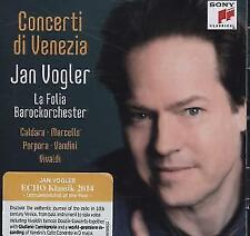 Concerti di Venezia von Jan Vogler (2014)