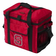 Ncsu Nc State Wolfpack Team Logo Brand Glacier Cooler Top Handle