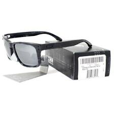 Oakley OO 2048-02 HOLBROOK LX Dark Grey Tortoise Black Iridium Mens Sunglasses