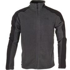 The north face coats and jackets for men ebay north face glacier delta full zip mens jacket fleece tnf dark grey heather gumiabroncs Gallery
