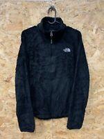 The North Face Sherpa Pill Fleece Jacket | Women's Size Medium M - Black