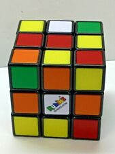 Rubiks Cube 3 X 3 X 3 Faster Action