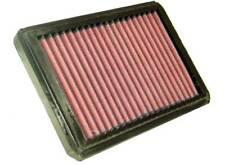33-2523 K&N Replacement Air Filter SUZUKI SWIFT GTI '84-ON (KN Panel Filter)