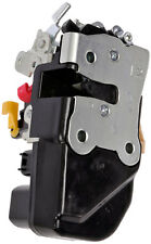 Dr Lock Actuator Integrated w/ Latch Dorman# 931-012 Fits 04-09 Durango Front L
