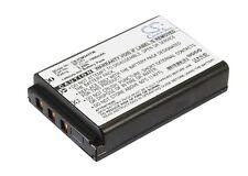 3.7V battery for Icom IC-P7A, IC-P7, IC-E7 Li-ion NEW