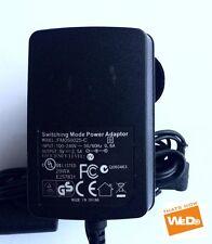 GENUINE ORIGINAL FM050025-C POWER SUPPLY AC ADAPTER 5V 2.5A