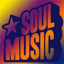 950 Soul Music mp3 songs on a 16gb usb flash drive