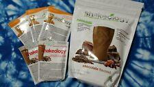SH-918 Shakeology Vegan Chocolate Flavored Bag & Single Packets