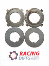 Bmw 188mm Limited slip differential LSD/Sperre clutch disc/friction plate kit