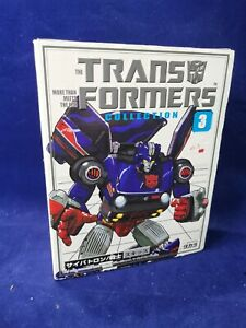 Transformers G1 Skids Collection 3 Takara Re-issue