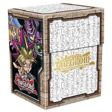 PORTA MAZZO del DUELLANTE - DUELIST DECK BOX Yu-Gi-Oh! Chibi