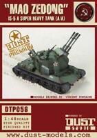 Dust Dust 1:48 SS  IS-5 A Super Heavy Tank - (A/A) Mao Zedong, Zverograd Pa SW