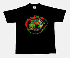 Grateful Dead Shirt T Shirt Vintage 1990 American Beauty 20th Anniversary GDM XL