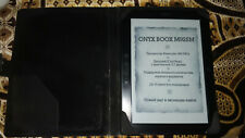 E-Book Reader Onyx Boox M92SM Titan Black Pearl E-Ink 9.7 inch