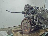 Engine 2.0L VIN P 8th Digit SOHC Federal Emissions Fits 97 ESCORT 4750301