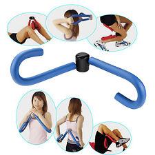 Thighmaster Exerciser Home Fitness Gym Sport Toner Leg Arm Exerciser Equipment