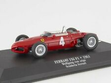 Scale model car 1:43 Ferrari 156 F1-1961