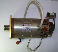 Schabmüller Elektromotor Getriebemotor Motor 200V, 9,7A, R125/1,5
