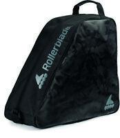 Inliner Inlineskates Tasche ROLLERBLADE SKATE BAG 2020 black Skatebags Taschen