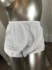 Dixie Belle Vintage Full Granny Panty Beige Size 9 # 060224