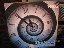 CD PROG THE SPIRIT OF RADIAL NEW ROCK CD NEVER PLAYED CARDBOARD PICTURE COVER