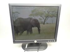 """DELL E173FPC 17"""" LCD MONITOR With Power Cable"""