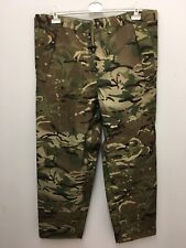 army surplus/military Heavywieght Gortex Overtrousers 85/112/128