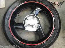 Honda CBR 600 F4 Carb Model 1999 Rear Wheel