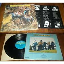 THE OTHER SIDE - Rock X-Ing LP ORG US Garage Rock Southern Delite Records 77'