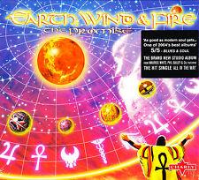 EARTH, WIND & FIRE promise Digipack CD NEU OVP