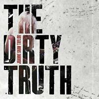 Joanne Shaw Taylor - The Dirty Truth (NEW CD)
