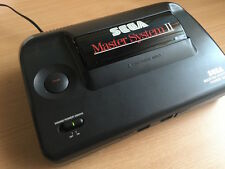 SEGA Master System 2 RGB output + power  LED + 50/60 Herz