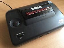 SEGA Master System 2 RGB output + power  LED + 50/60 Herz