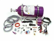 Nitrous Oxide Injection System Kit Zex 82367 fits 2010 Chevrolet Camaro 3.6L-V6