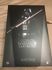 hot toys darth vader a new hope