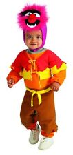 The Muppets Romper Animal Costume Baby