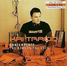 Contemplate von Tracid,Kai | CD | Zustand gut
