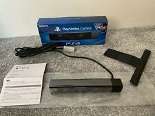 Offical Sony Playstation 4 Ps4 Camera VR Compatible - Model CUH-ZEY1