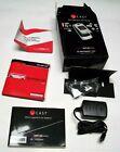 Motorazr V3m Box Manuals Charger Disc Headset Audio Adapter NO PHONE B