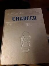 O. Perry Walker Sr. High School 1981 Charger Yearbook, New Orleans, Louisiana