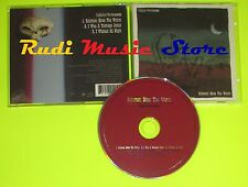CD Singolo THE BLUETONES Solomon bites the worm London 1998 SONY  mc dvd (S6*)
