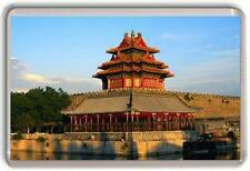 Forbidden City Beijing  Fridge Magnet