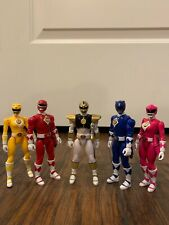 Mighty Morphin Power Rangers The Movie Figures (Bandai)