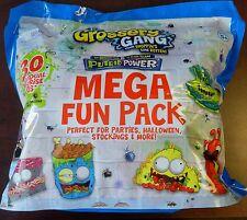 The Grossery Gang vs The Clean Team Putrid Power Mega Fun Pack w/ 30 Blind Bags
