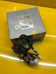 366: HIPRO HP-200 PPGN AT Switching Power Supply Unit / PSU / Vintage / P8 / P9