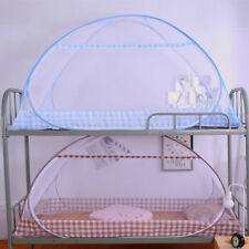 3.3 Feet Children's Single Student Dormitory Mosquito Nets Folding Netting Tent