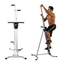Vertical Climber Stair Machine Climbing Exercise Training Stepper Cardio Fitness